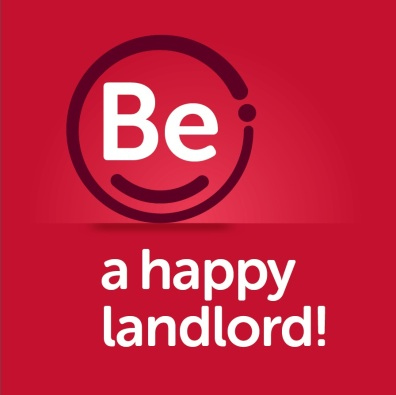 be a happy landlord